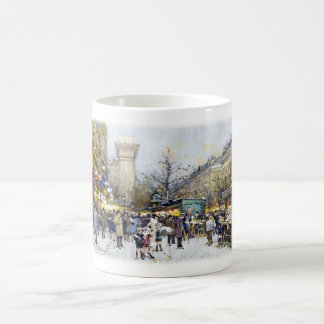 Porte Saint-Denis,Paris Coffee Mug