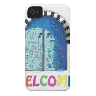 porte_sidi_bou Case-Mate iPhone 4 case
