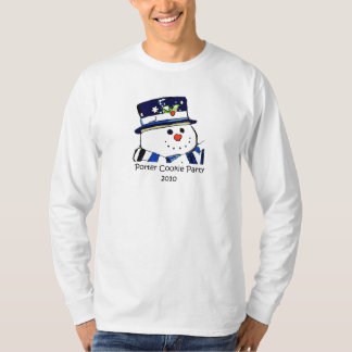 porter cookie party T-Shirt