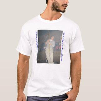 Porter would dance on a pole T-Shirt