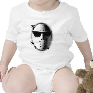 Portero fresco traje de bebé