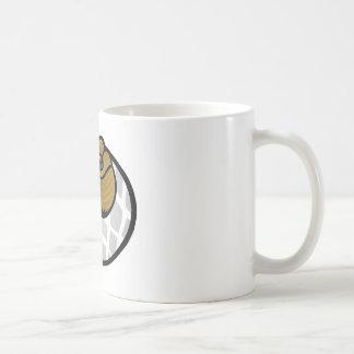 Portero Tazas De Café