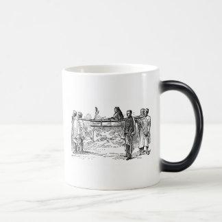 Porters Magic Mug