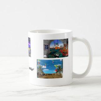 Portfolio Cofffee Mug