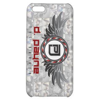 Portfolio Logo Skin iPhone 5C Cases