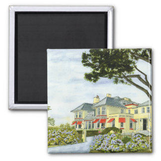 'Porth Avallen Hotel' Magnet