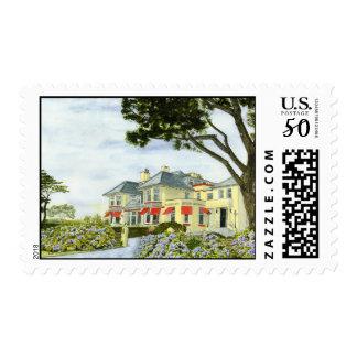 Porth Avallen Hotel Postage