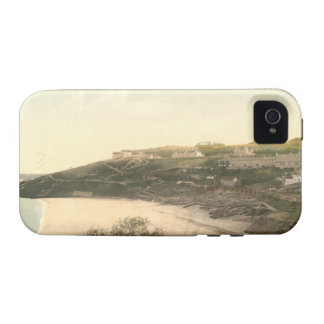 Porthminster Beach, St Ives, Cornwall, England Case-Mate iPhone 4 Covers
