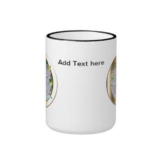 Porthole Doiley Mug