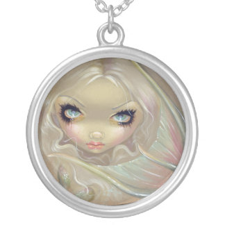 Portholes to Fantasy 2 NECKLACE mermaid