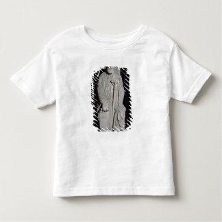 Portico de la Gloria depicting St James Toddler T-shirt