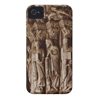 Portico de la Gloria iPhone 4 Case