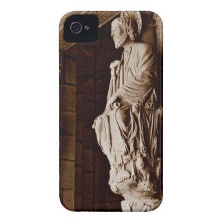 Portico de la Gloria iPhone 4 Case-Mate Case