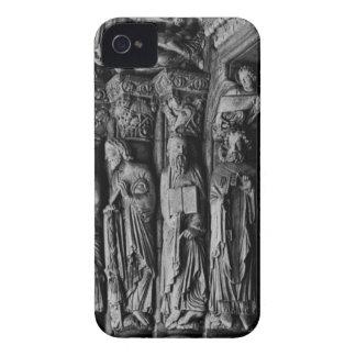 Portico de la Gloria iPhone 4 Case-Mate Cases