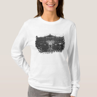 Portico of the Metallurgy Pavilion T-Shirt