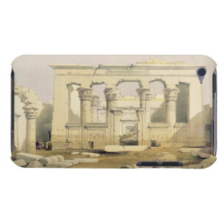 """Portico of the Temple of Kalabshah, from """"Egypt an Barely There iPod Case"""