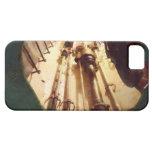 Portilla de escape submarino iPhone 5 Case-Mate carcasa