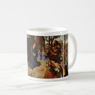 Portinari Triptych | Hugo van der Goes Coffee Mug