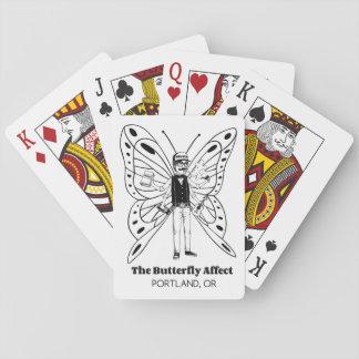 Portland BA Playing Cards