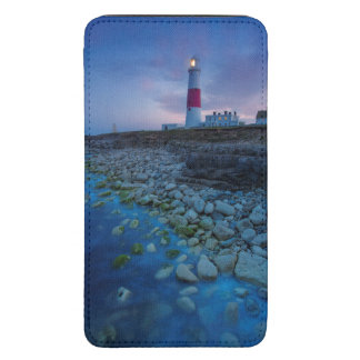Portland Bill Lighthouse Galaxy S5 Pouch