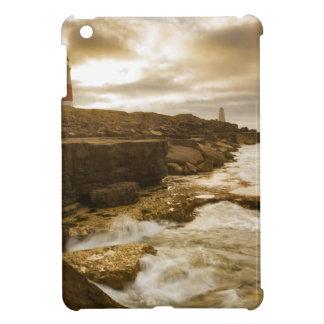 Portland Bill Lighthouse Cover For The iPad Mini
