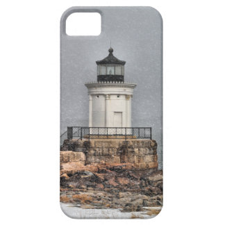 Portland Breakwater / Bug Light iPhone SE/5/5s Case