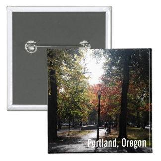 Portland céntrica, fuente de alimentación pin cuadrado