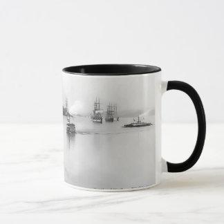 Portland Harbor Mug