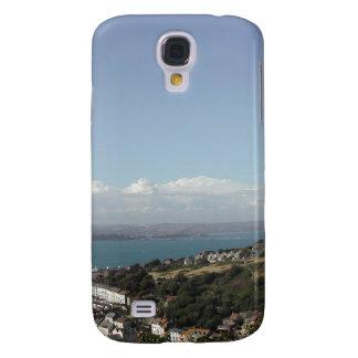 Portland Harbour. Dorset, UK. Samsung Galaxy S4 Cover
