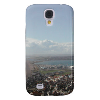 Portland Harbour. Dorset, UK. Samsung Galaxy S4 Case