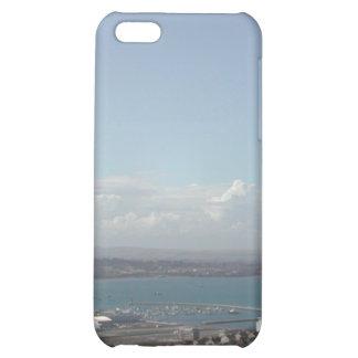 Portland Harbour. Dorset, UK. iPhone 5C Case