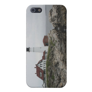 Portland Head Light 2 Cover For iPhone SE/5/5s