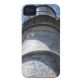 Portland Head Light Beacon iPhone 4 Case-Mate Case