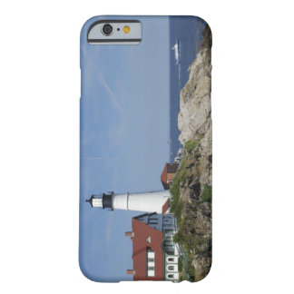 Portland Head Light, Cape Elizabeth,Maine, Barely There iPhone 6 Case