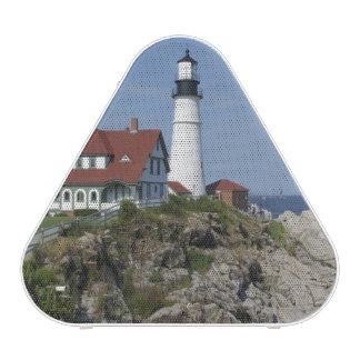 Portland Head Light, Cape Elizabeth,Maine, Bluetooth Speaker