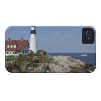 Portland Head Light, Cape Elizabeth,Maine, iPhone 4 Cover