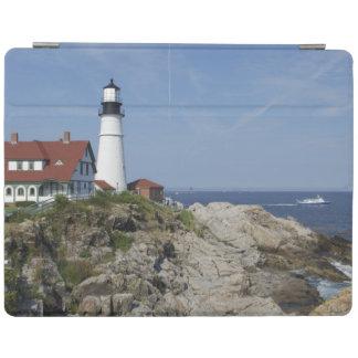 Portland Head Light, Cape Elizabeth,Maine, iPad Smart Cover