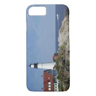 Portland Head Light, Cape Elizabeth,Maine, iPhone 7 Case
