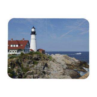 Portland Head Light, Cape Elizabeth,Maine, Magnet