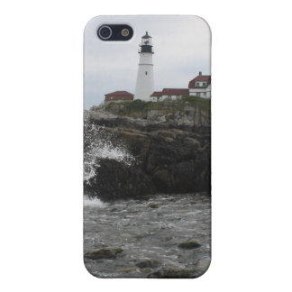 Portland Head Light Cover For iPhone SE/5/5s