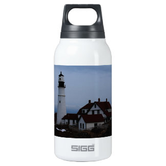 Portland Head Lighthou SIGG Thermo 0.3L Insulated Bottle