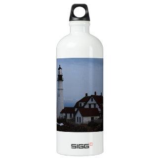 Portland Head Lighthou SIGG Traveler 1.0L Water Bottle