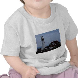 Portland Head Lighthou T-shirt