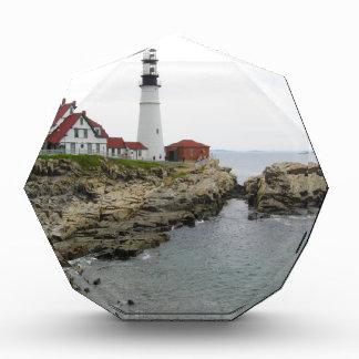 Portland Head Lighthouse Award