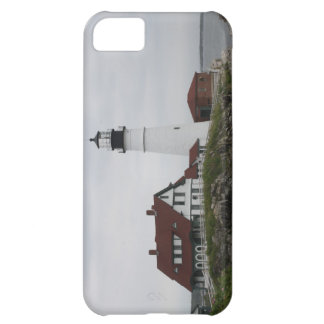 Portland Head Lighthouse Case For iPhone 5C