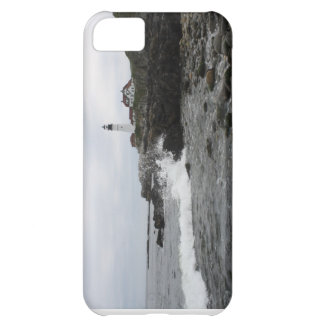 Portland Head Lighthouse Cover For iPhone 5C