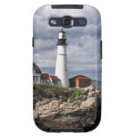 Portland Head Lighthouse Galaxy S3 Case