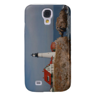 Portland Head Lighthouse Iphone 3 Skins Samsung S4 Case
