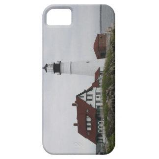 Portland Head Lighthouse iPhone 5 Case