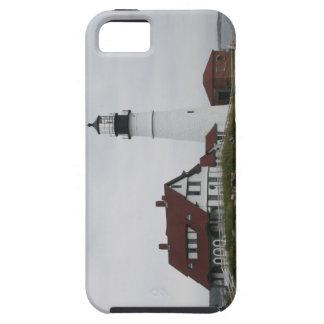Portland Head Lighthouse iPhone 5 Cases